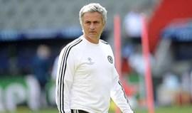Mourinho atento ao duelo dos Balcãs