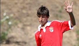 Juvenis: Benfica dá a volta e vence em Elvas