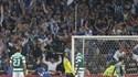 Leões acusam FC Porto de limpar sala dos treinadores