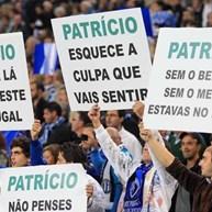 «Cartazes para Patrício demonstram mesquinhez regional»