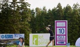Fabienne In-Albon vence Açores Ladies Open