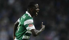William Carvalho na lista de Bento