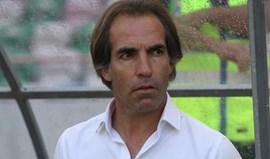 Beira-Mar-Feirense, 1-1: jogo fraco dá empate