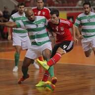 Benfica procura voltar às vitórias