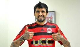 Lucho González confirmado no Al-Rayyan