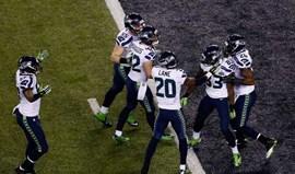 Seattle Seahawks conquistam Super Bowl
