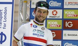 Mark Cavendish na 40.ª Volta ao Algarve