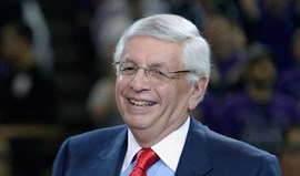 David Stern nomeado para o Hall of Fame