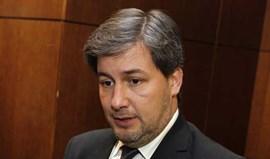 Bruno de Carvalho fala aos jornalistas às 20 horas