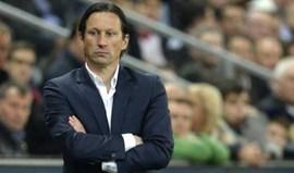 Roger Schmidt confirmado no Bayer Leverkusen