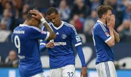 Schalke 04 perde em casa e diz adeus ao segundo lugar