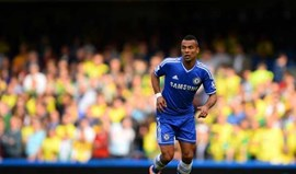 Liverpool fez proposta a Ashley Cole