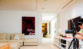 Casa de Ronaldinho Gaúcho disponível para alugar