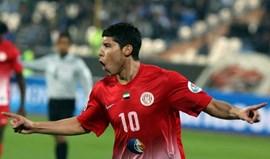 Abdelaziz Barrada apontado aos portistas