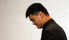 Yao Ming admite comprar Los Angeles Clippers