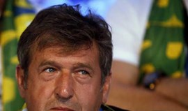 Safet Susic divulga a lista final