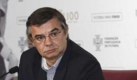 José Manuel Meirim discorda das rejeições das listas de Seara e Rui Alves
