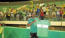 Brasileiros tornam-se Nigerianos desde criança
