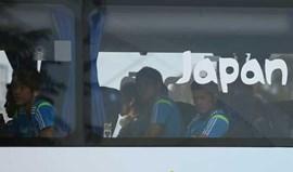 Nipónicos já deixaram Recife