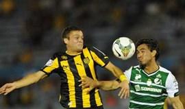 Leões atacam Jonathan Rodríguez