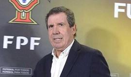 Humberto Coelho: «Sessenta por cento das equipas estão aqui»