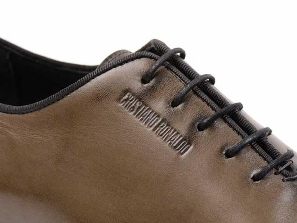 Depois dos sapatos, agora pode ter joias CR7