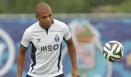 Dragões vendem 80% do passe de Brahimi