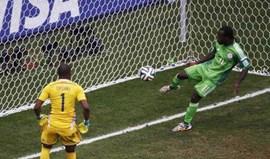 FIFA realça sucesso da tecnologia da linha de golo