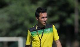Tondela-Sp. Braga B, 1-0: Bruno Monteiro resolve perto do fim