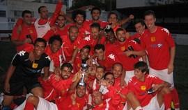 Salgueiros vence Torneio do Centenário do Vilanovense