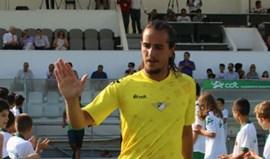 Ricardo Ribeiro acerta rescisão com os cónegos