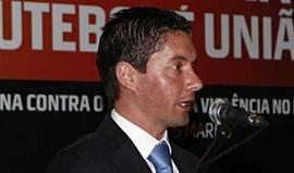 José Gomes desafia Mário Figueiredo a concretizar suspeitas