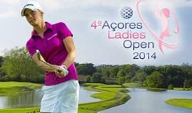 Participação recorde no Açores Ladies Open