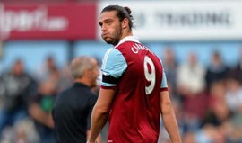 Andy Carroll recusa regressar ao Newcastle