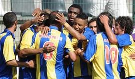 Ac. Viseu-U.Madeira, 0-2: Madeirenses continuam na luta