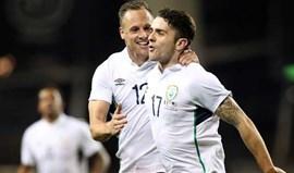 Rep. Irlanda goleia Estados Unidos (4-1)