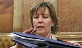 BES: Ministra assegura que soube da medida de resolução a 1 de agosto