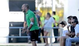 Pedro Correia já não é o treinador