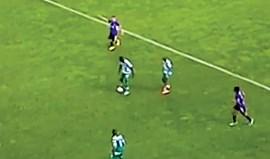 Duplo de toque de William Carvalho não implica repetição do jogo com V. Setúbal