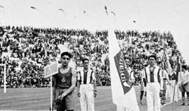 Águias respondem ao FC Porto com inauguração das Antas