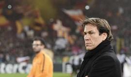 Rudi Garcia e Allegri suspensos pela Serie A