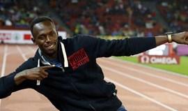 Rio'2016: Usain Bolt só depois da novela da noite