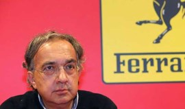 Ferrari precisa de tempo para voltar às vitórias