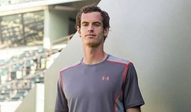 Andy Murray assina contrato milionário com Under Armour