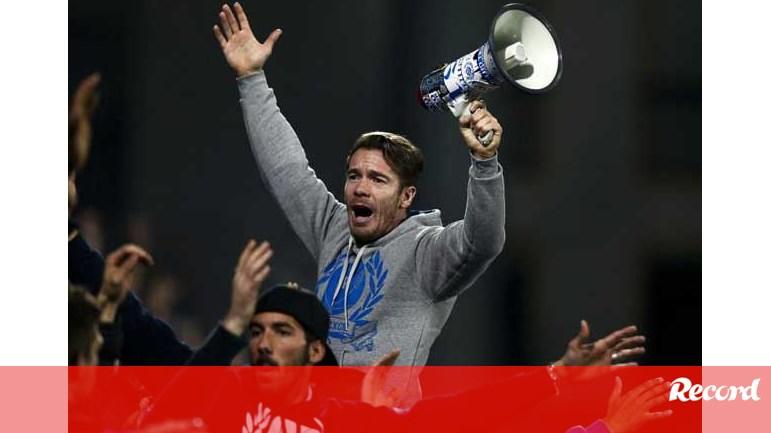 Resultado de imagem para Fernando Madureira impedido de frequentar recintos desportivos