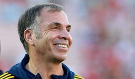 Bruce Arena confirma Gerrard no Los Angeles Galaxy