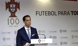 Pedro Proença: «Sou do Benfica, heterossexual e de esquerda»