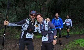 Mirando do Corvo recebe 1300 atletas de trail running