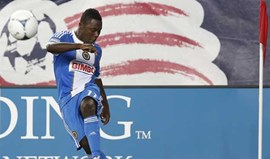 Estados Unidos: Freddy Adu espreita regresso à MLS