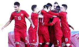 Portugal vence Costa Rica (2-0)